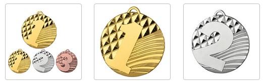 Medalie  Loc 1, 2, 3-MD1750 [1]