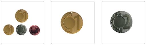 Medalie  loc 1, 2, 3 - MMC7 [1]