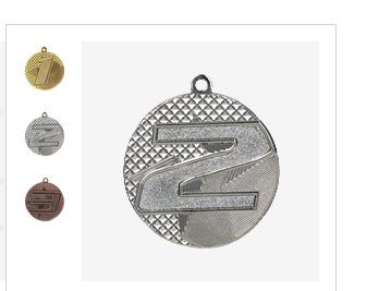 Medalie  loc1, 2, 3 - MMC2140 [3]