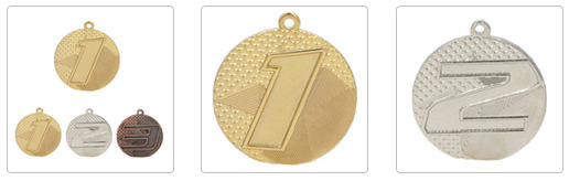 Medalie  loc1, 2, 3 - MMC2140 [1]