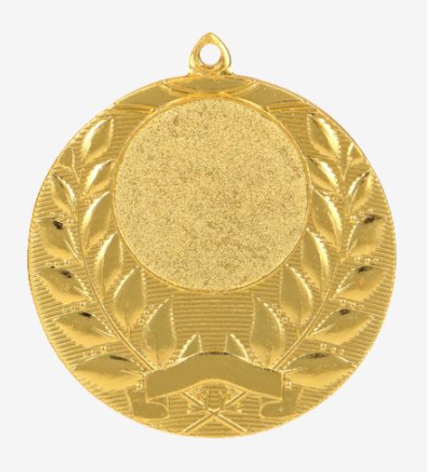 Medalie 50mm MMC1750 [0]
