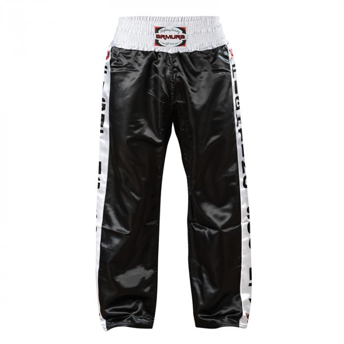 Pantaloni ARMURA Full-Contact Fighting Society [1]