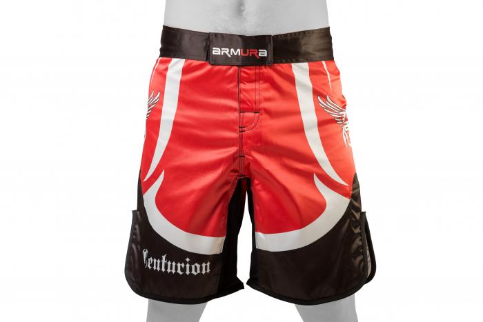 Short de MMA ARMURA Centurion 2.0 [0]