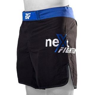 Short de MMA RXF Next Fighter-albastru [0]