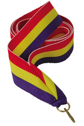 Snur Medalie Tricolor [0]