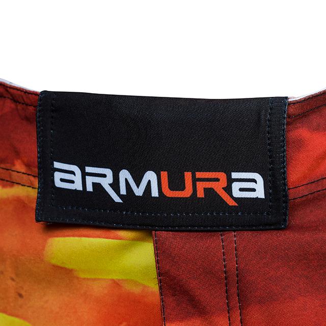 Sort de MMA ARMURA Bushido 2.0 [2]