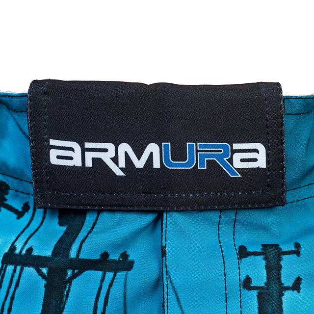 Sort de MMA ARMURA Neo Ronin [2]