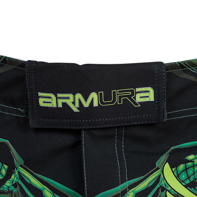 Sort de MMA ARMURA Scorpion 2.0 [2]