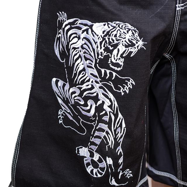 Sort de MMA Armura Tigris [3]