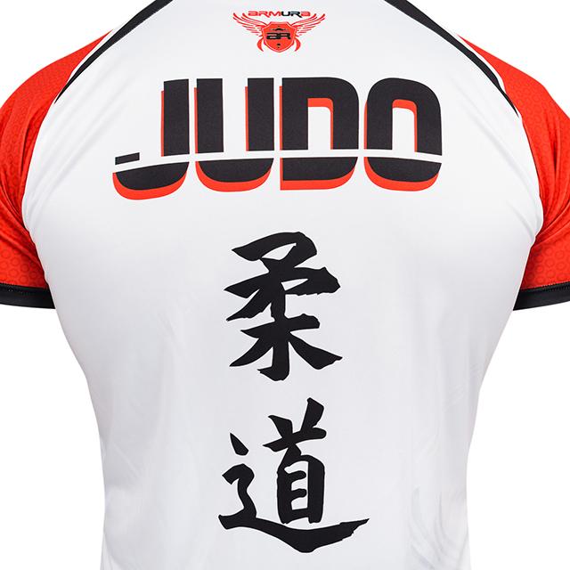 Tricou Armura Judo [5]