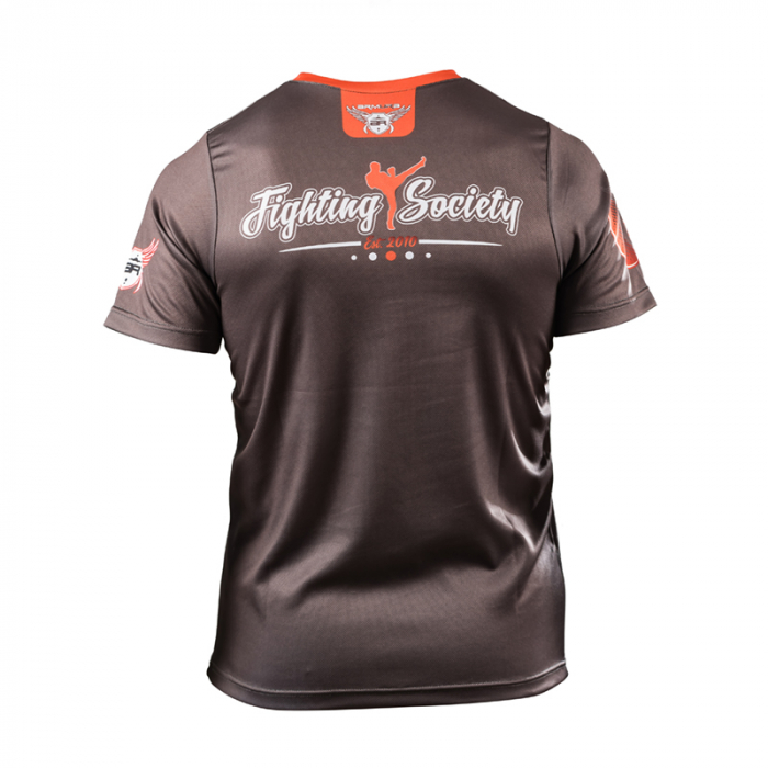 Tricou Armura Kickboxing [2]