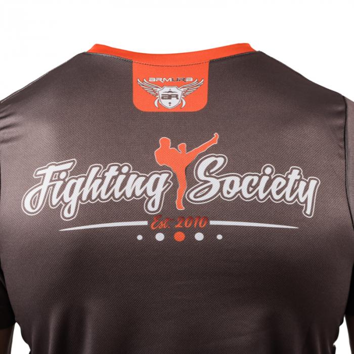 Tricou Armura Kickboxing [3]