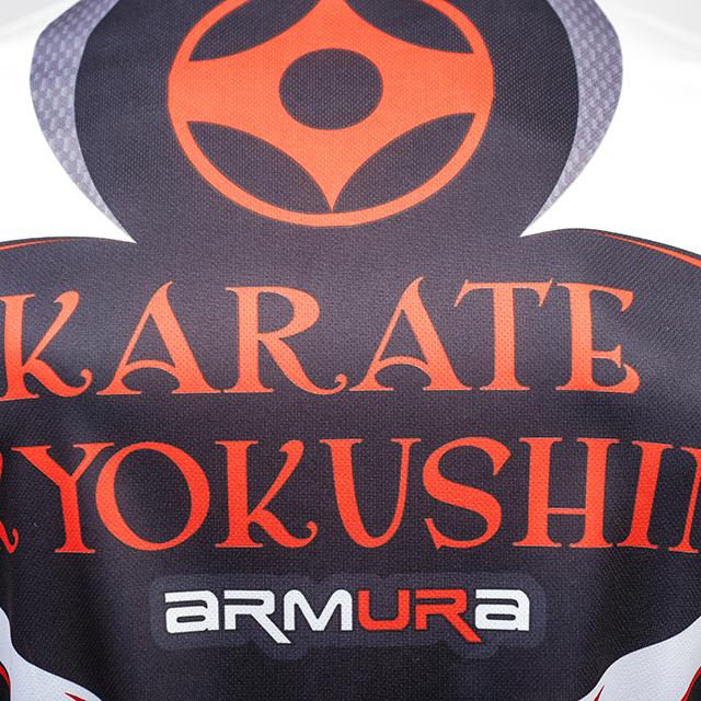 Tricou Armura Kyokushin [2]