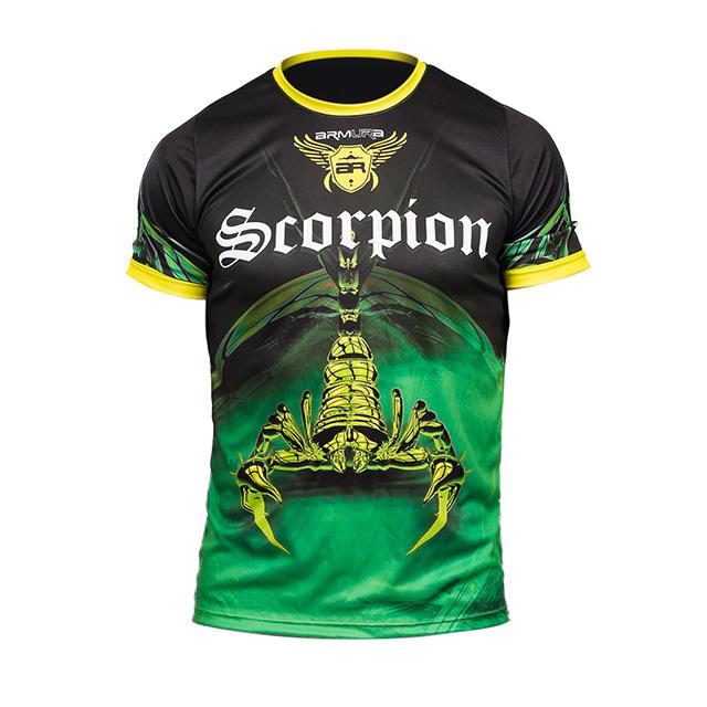 Tricou Armura Scorpion 2.0 [8]