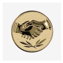 Emblema medalie A41-25mm [0]