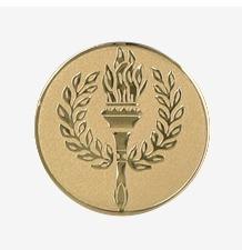 Emblema medalie victorie 25mm/50mm