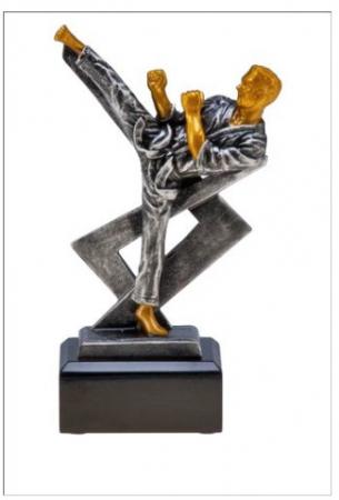 Figurina  Karate RFST2102 [0]