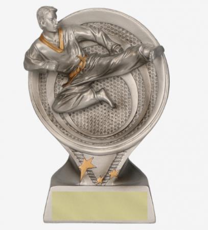 Figurina  Karate RS1601