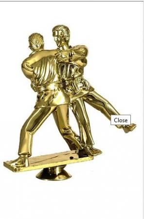 Figurina tematica judo F11/G [1]