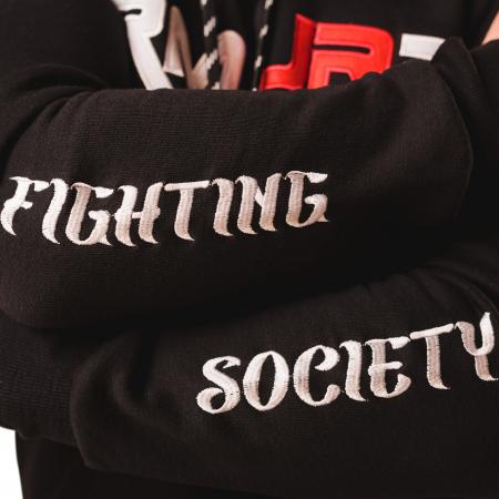 Hanorac Armura Fighting Society [2]