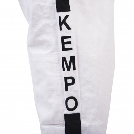 Kimono Armura Kempo [1]
