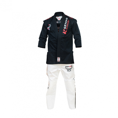 Kimono Armura Kempo Pro 2.0 [1]