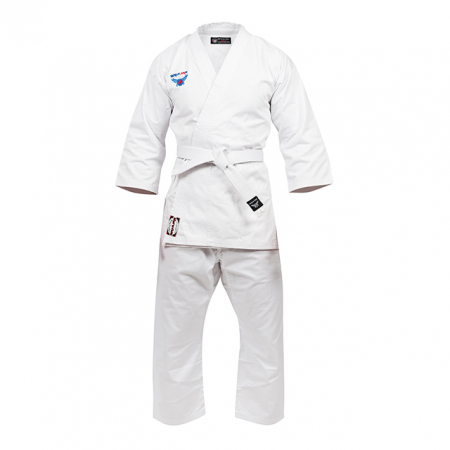 Kimono Karate ARMURA INCEPTOS 2.0 [6]