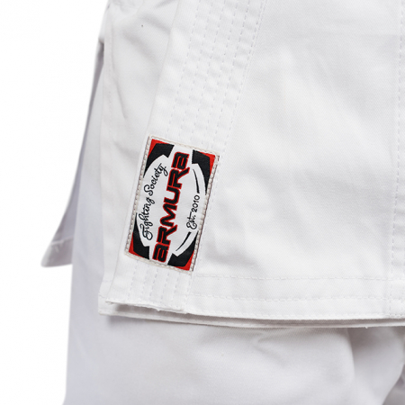 Kimono Karate ARMURA Meiyo 2.0 [6]