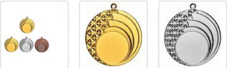 Medalie 45 mm  MMC9045 [1]