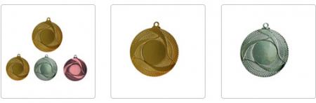 Medalie 50 mm - MMC8050 [1]