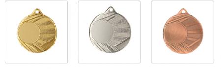 Medalie 50mm ME006 [1]