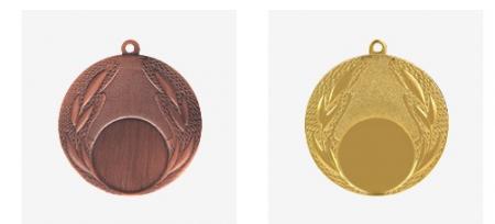 Medalie 50mm MMC14050 [1]