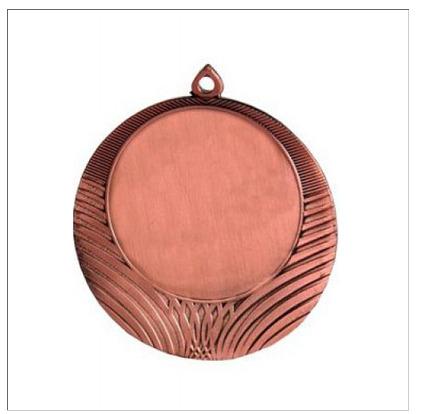 Medalie 70 mm MMC2070 [0]