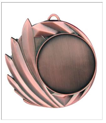 Medalie 80 mm MD4070 [0]
