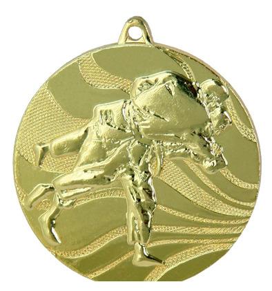 Medalie  Judo-MMC2650 [0]