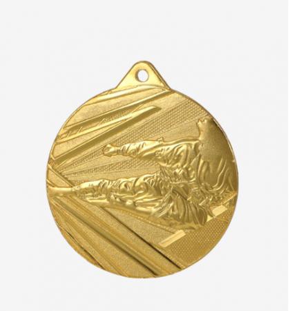 Medalie  Karate ME002 [0]