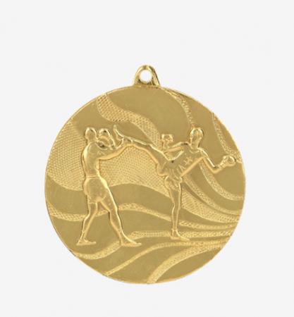 Medalie  Kickboxing MMC5250 [0]