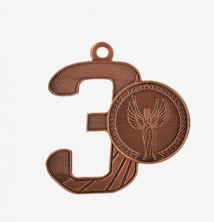 Medalie loc 1,2,3 - MMC16050 [1]