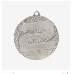 Medalie  loc 1, 2, 3 - MMC6150 [0]