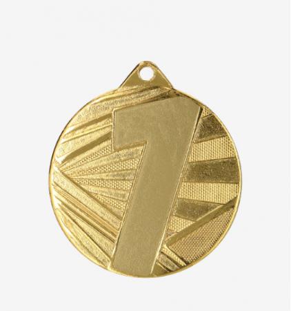 Medalie tematica loc 1,2,3 de 50mm ME005 [0]