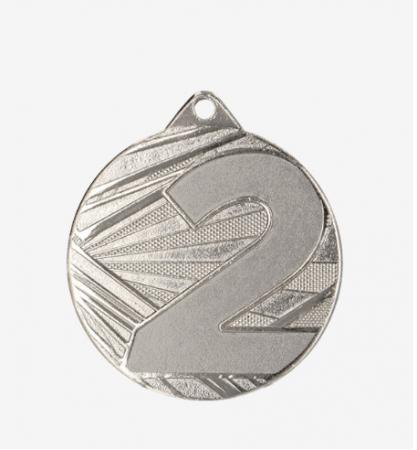 Medalie tematica loc 1,2,3 de 50mm ME005 [1]
