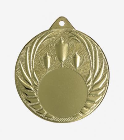 Medalie 50mm MMC25050