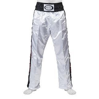 Pantaloni ARMURA Full-Contact Albi [0]