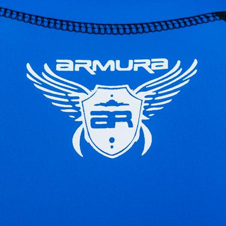 Rashguard ARMURA Centurion 2.0 Albastru [5]