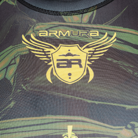 Rashguard ARMURA Scorpion 2.0 [3]