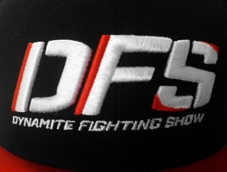 Sapca Armura Dynamite Fight Show [1]