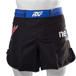 Short de MMA RXF Next Fighter-albastru [1]