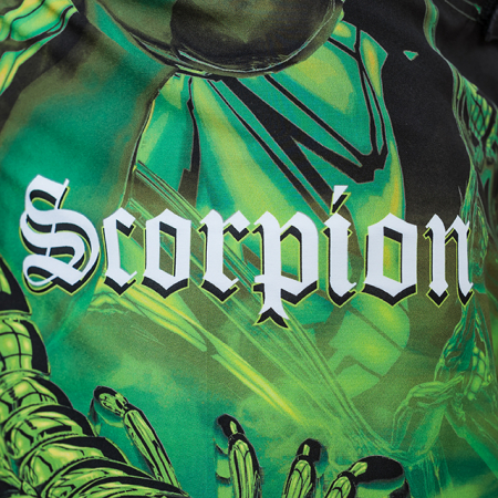 Sort de MMA ARMURA Scorpion 2.0 [5]