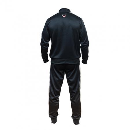 Trening Armura TeamLine Negru [5]