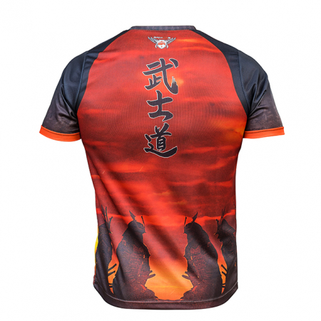 Tricou Armura Bushido 2.0 [2]